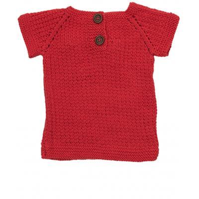 CUTIE RED TOP