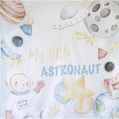 ASTRONOT MÜSLİN ÖRTÜ